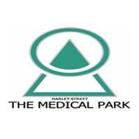 The medical park logo