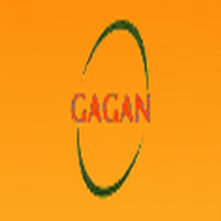 M/s. Gagan Network & Electricals Company Logo
