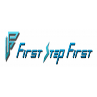 First step First logo