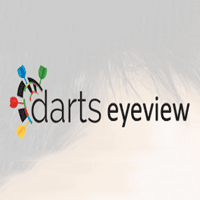 Darts Eyeview Business Services logo