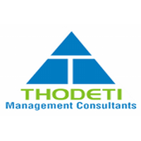 Thodeti Management Consultants logo