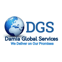 Damia Global Services logo