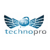 Technopro Solution Pvt Ltd logo