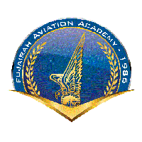Fujairah Aviation Academy logo