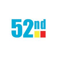 52nd Ltd Company Logo