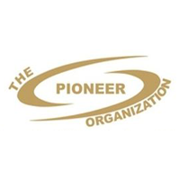 The Pioneer Organisation logo