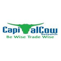 Capital Cow Research logo