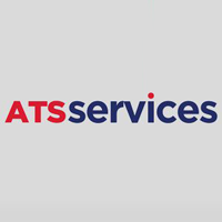 ATS Services Pvt Ltd logo