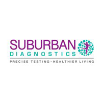 Suburban Diagnostics Pvt Ltd logo