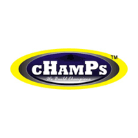 Champs Health Care logo