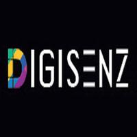 Digisenz Company Logo