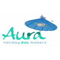 Aura Holiday Makers logo