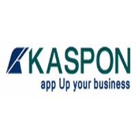Kaspon Techworks Private Limited logo
