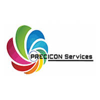 PRECICON Services Pvt Ltd logo