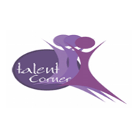 Talent corner Hr services pvt. ltd logo