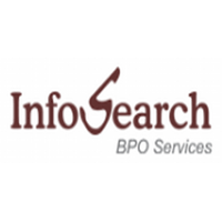 Info Search BPO Services Pvt Ltd logo