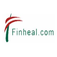 Finheal Finserve Pvt Ltd Company Logo