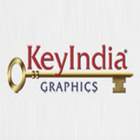 KeyIndia Graphics Pvt. Ltd. logo