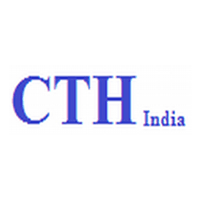 CTH India IT Training Institute logo