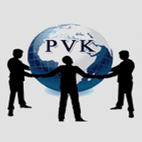 pvk global consultants logo