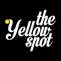 The Yellow Spot Logo