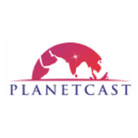 Planetcast Media Services Limited logo