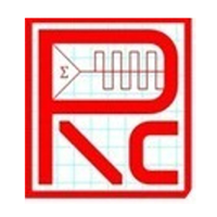 parametric research and control logo