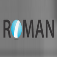 Roman Group logo