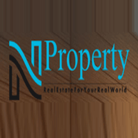 Nproperty pvt ltd logo