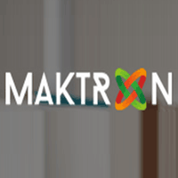 maktron Global IT Solutions logo
