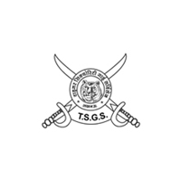 tiger security guard service pvt ltd. logo