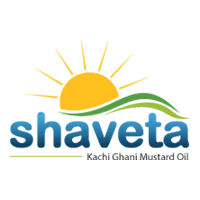 Shaveta Golden Foods logo