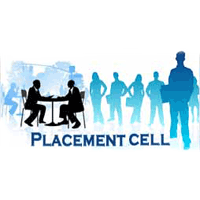 Placement Cell logo