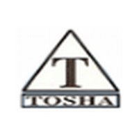Tosha International logo