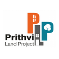 Prithvi Land Project Pvt. Ltd. logo