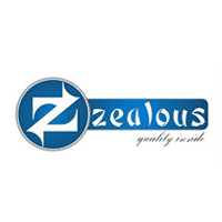 zealous services Company Logo