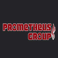 Prometheus Group Company Logo
