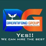 Dreamfond Group logo