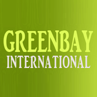 Greenbay International Logo