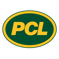 PCL Contruction Company USA logo