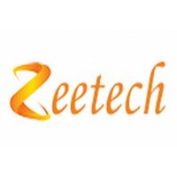 Zeetech  management and Marketing Pvt. Ltd. logo