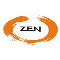 Zen Career Contours Pvt. ltd. logo