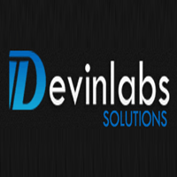 Devinlabs Solutions logo