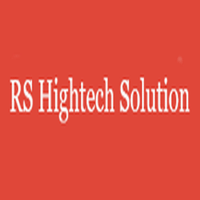 RS Hightech Solution Pvt Ltd logo