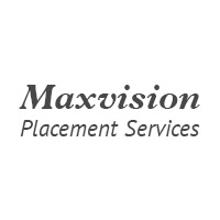 Maxvision Placement Services Company Logo