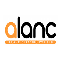 Alanc staffing pvt ltd logo