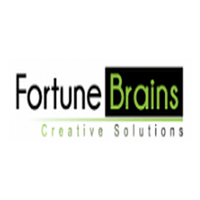 fortune brains pvt.ltd. logo