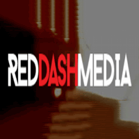 Red Dash Media logo