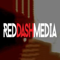 Red Dash Media Company Logo