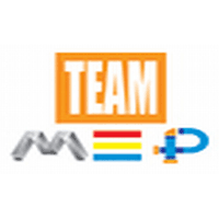 Team MEP Services logo